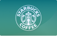 Starbucks Gift Card Rewards