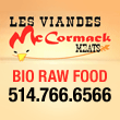 mc cormack meats