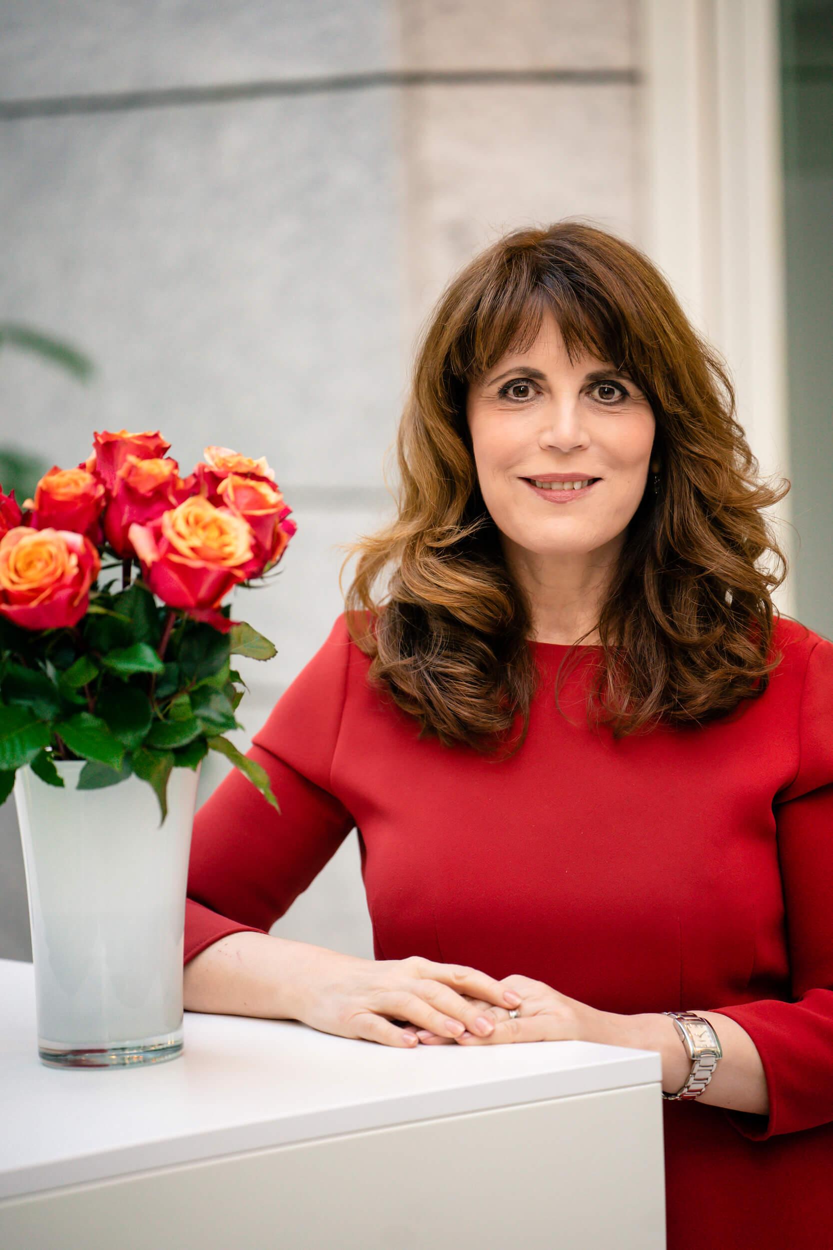 Tozzi Tax Advisory LLC - Tax Advisory & Consulting - Elga Reana Tozzi