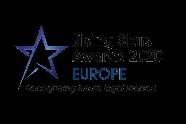 Rising Star in Tax Award 2020