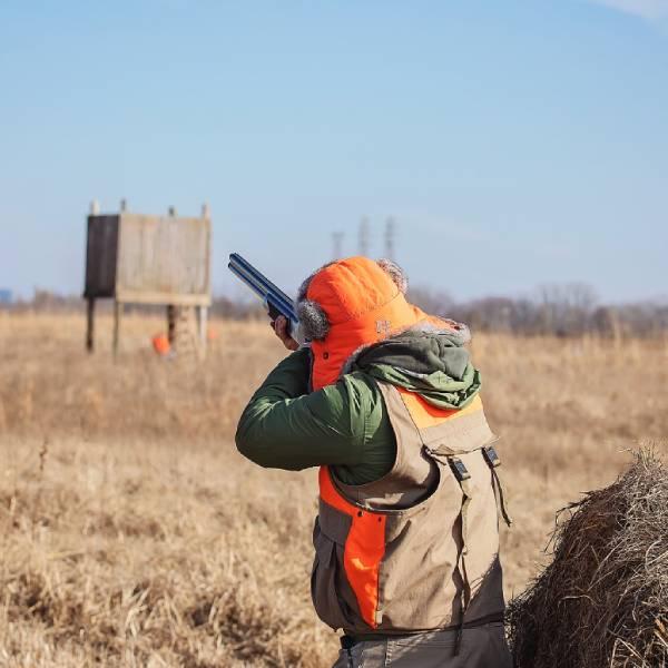 Upland Game Hunts