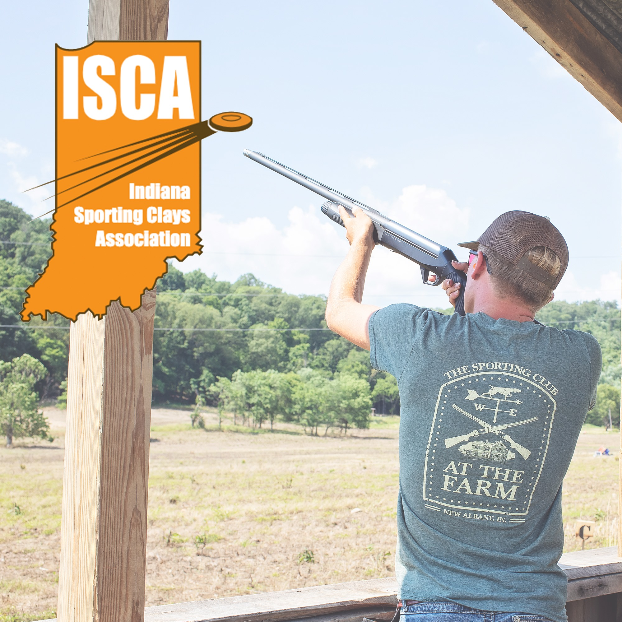 ISCA Shooting Event