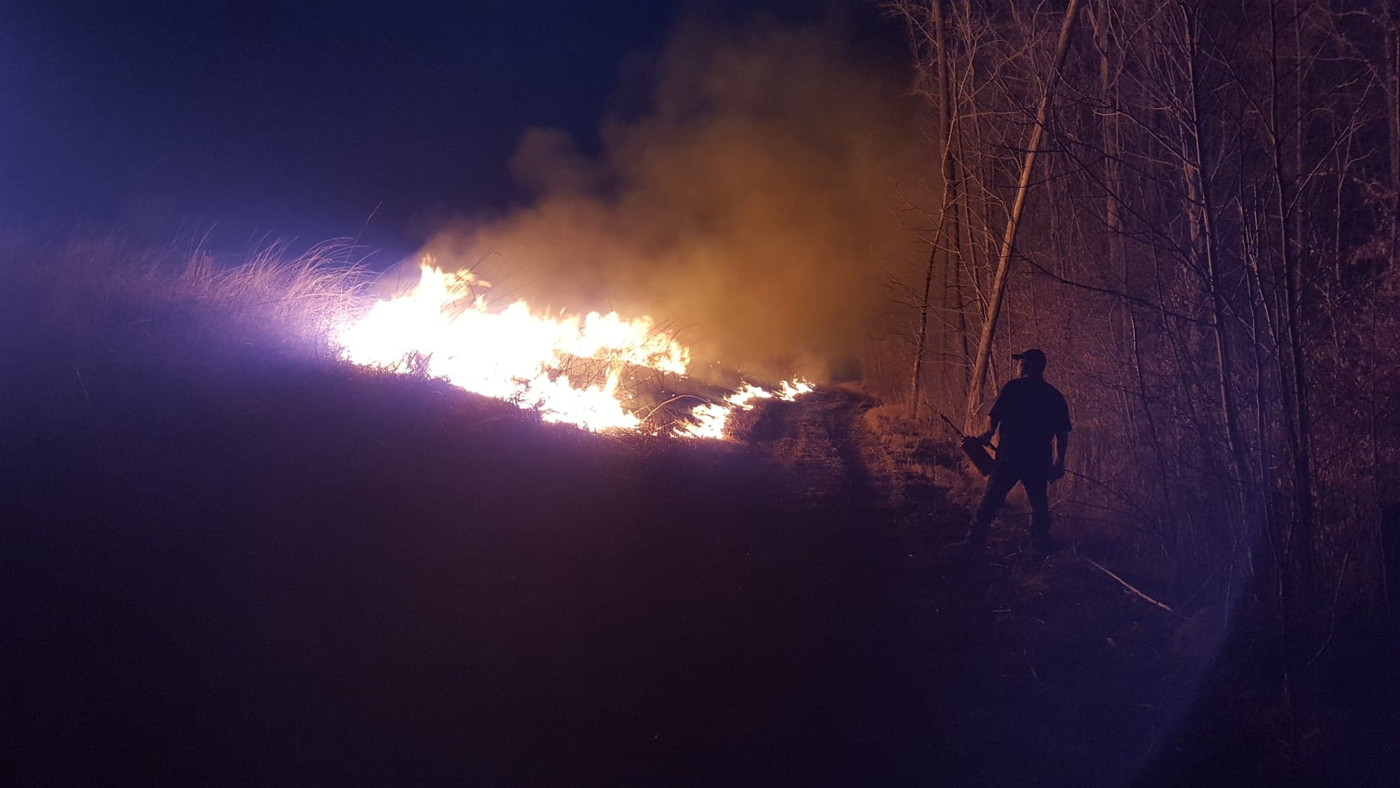 PRESCRIBED FIRE WORKSHOP