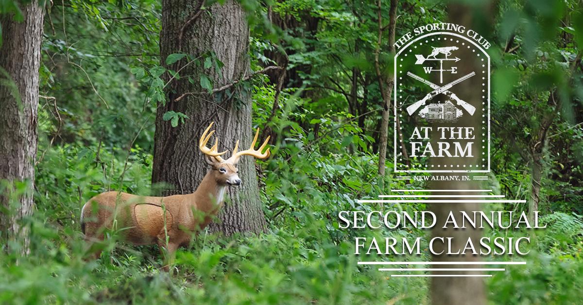 2nd Annual Farm Classic
