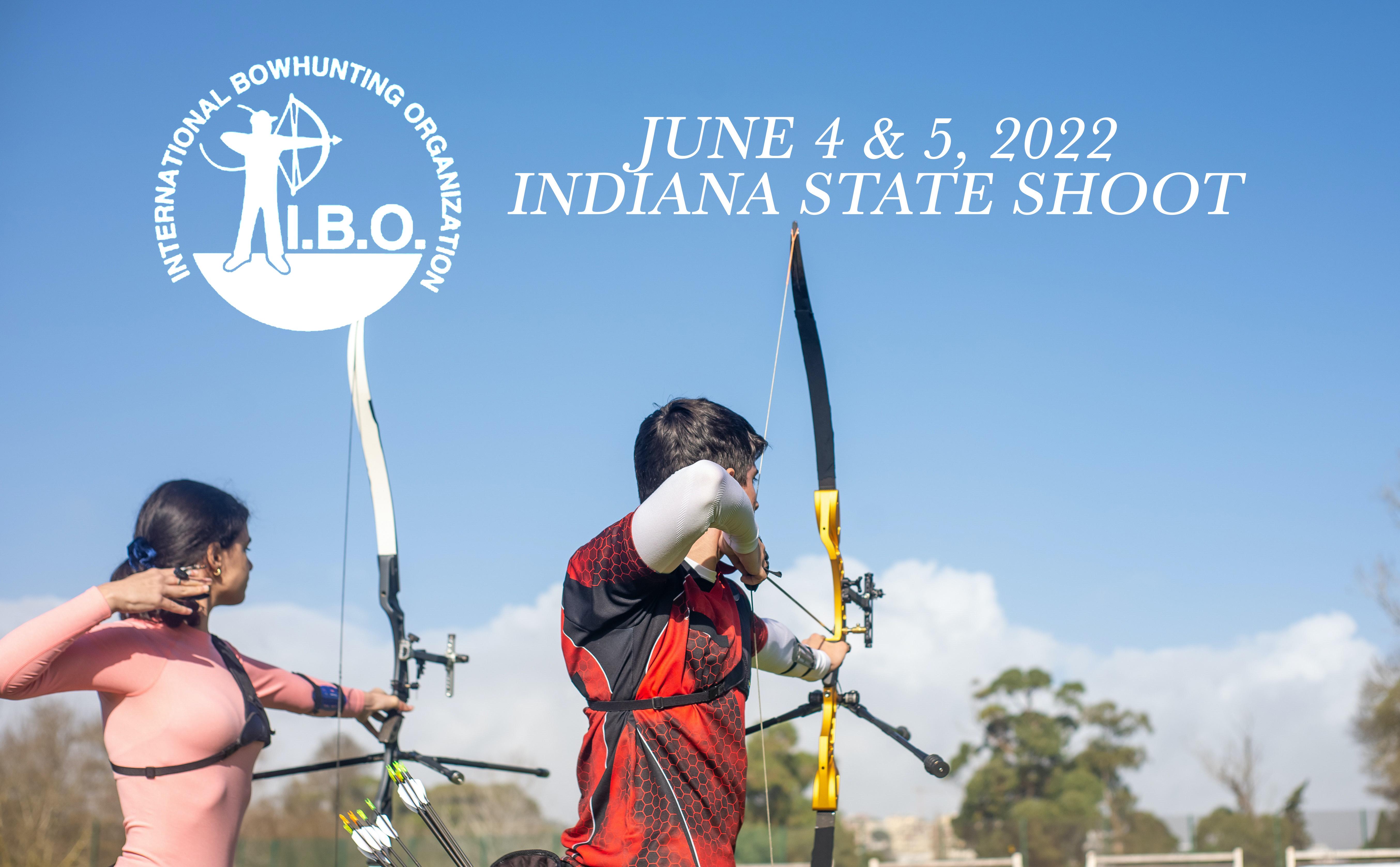 IBO INDIANA STATE SHOOT