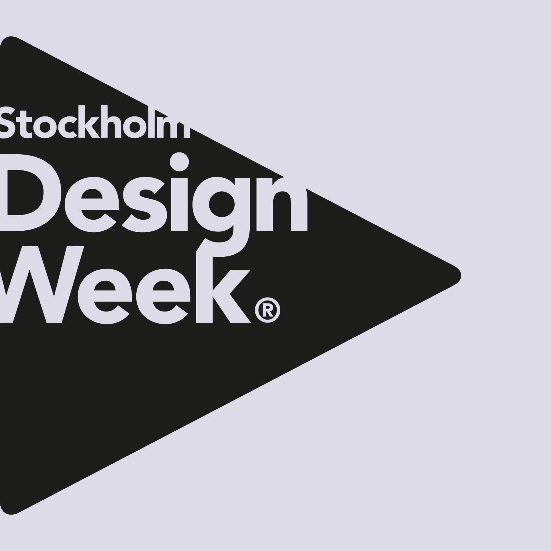 Stockholm design weeks events