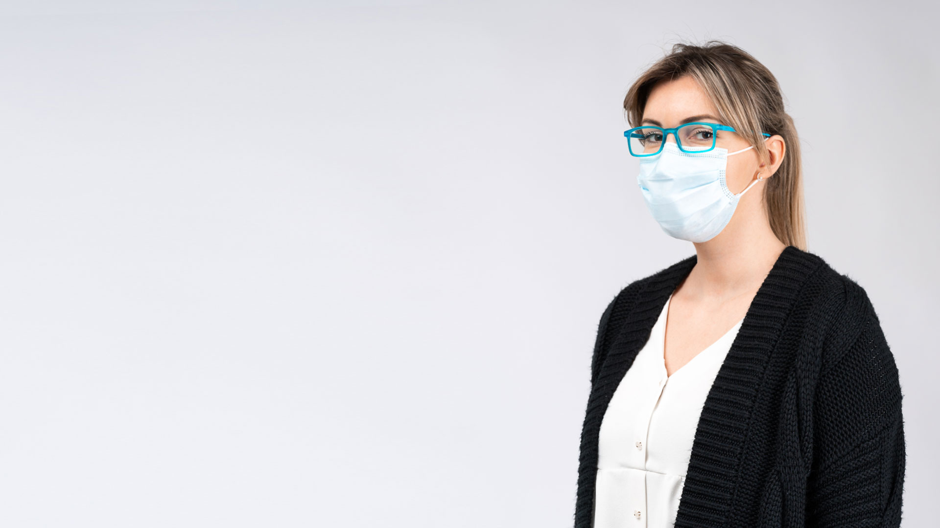 Surgical Face Mask Type IIR - 1131