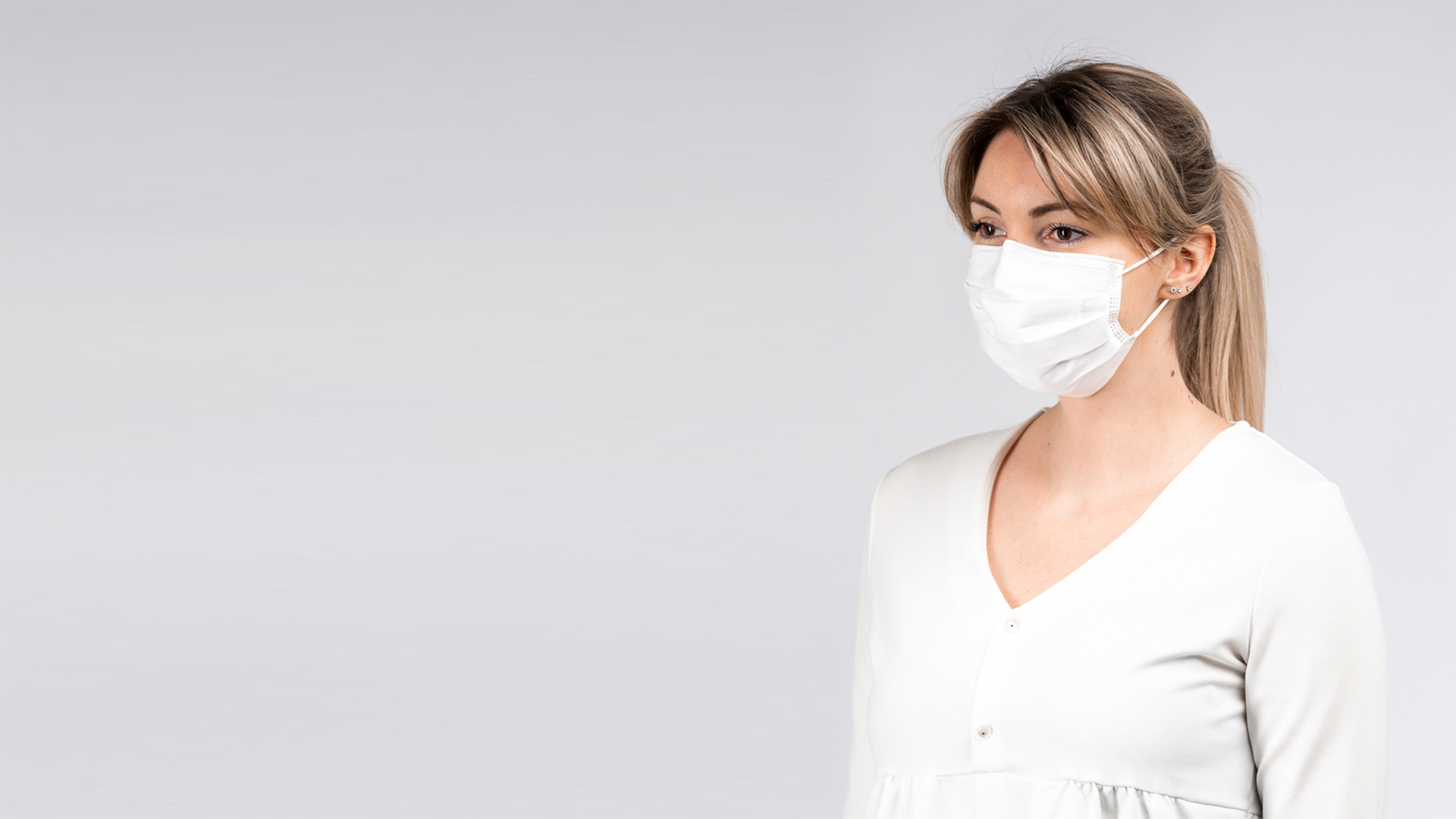 Medical Face Mask Type II - 1098