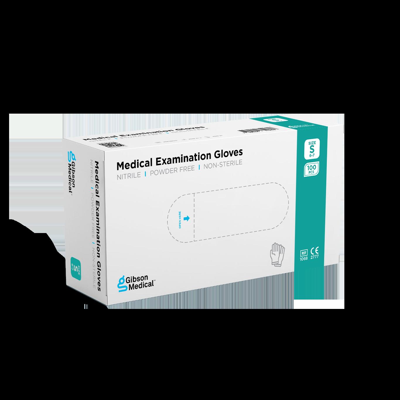 Medical Examination Glove