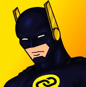 Logo SEO Hero