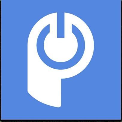 Logo Powr.io