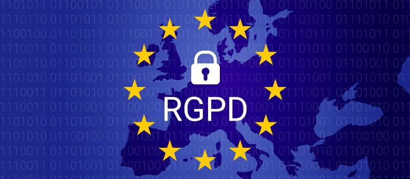 Image représentant le RGPD