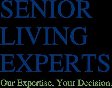 senior living expert logo icon