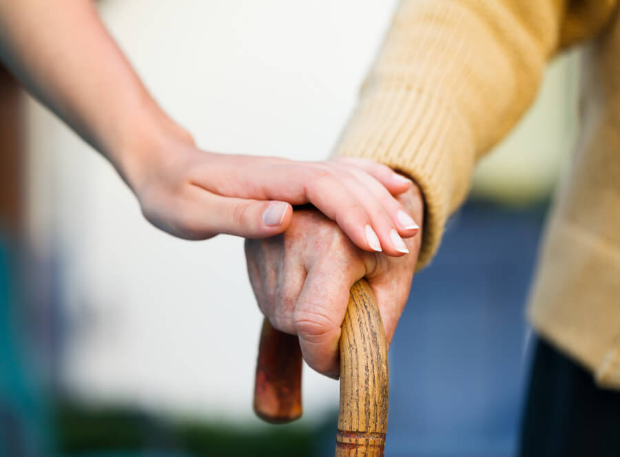where can i find supportive living for my parents?