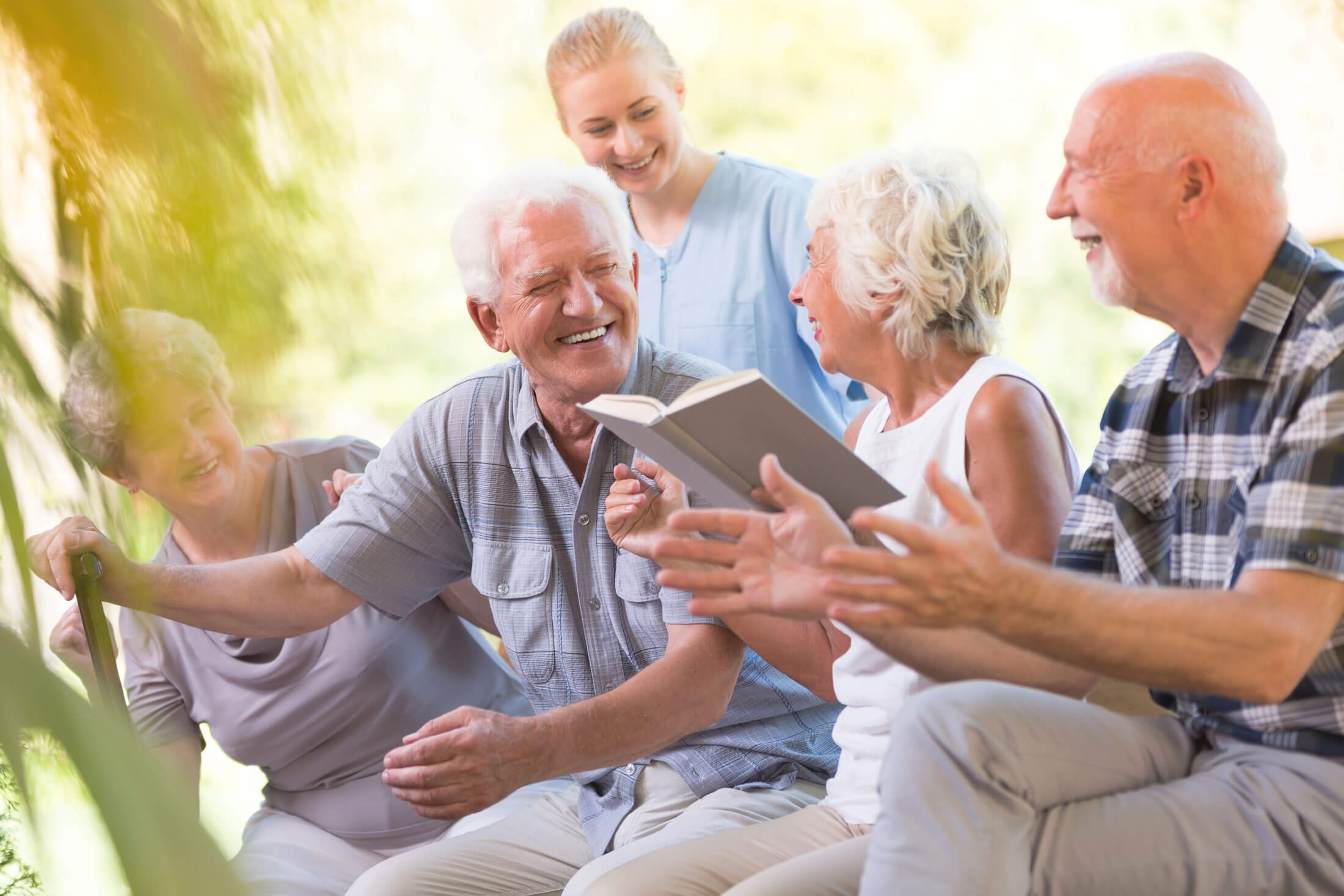 what chicago assisted living communities are best?