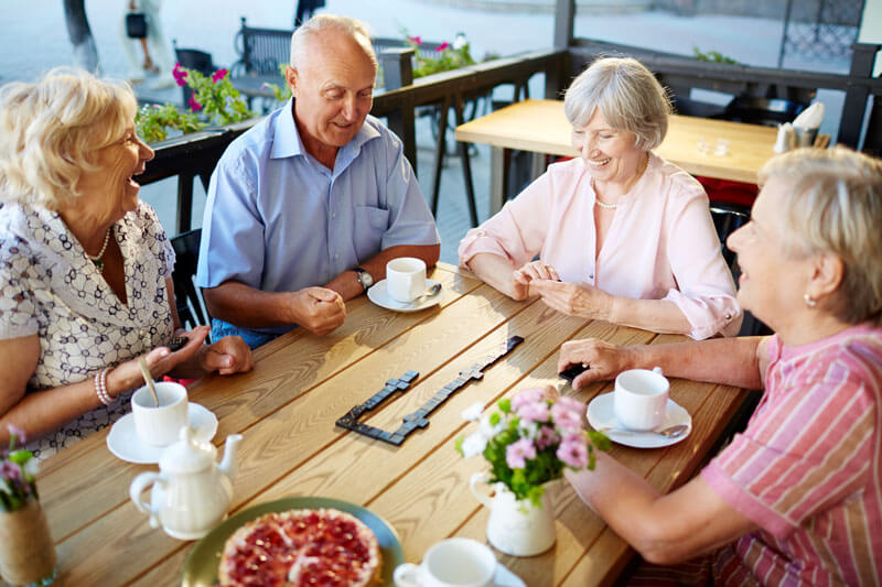 what should i look for in an assisted living facility?
