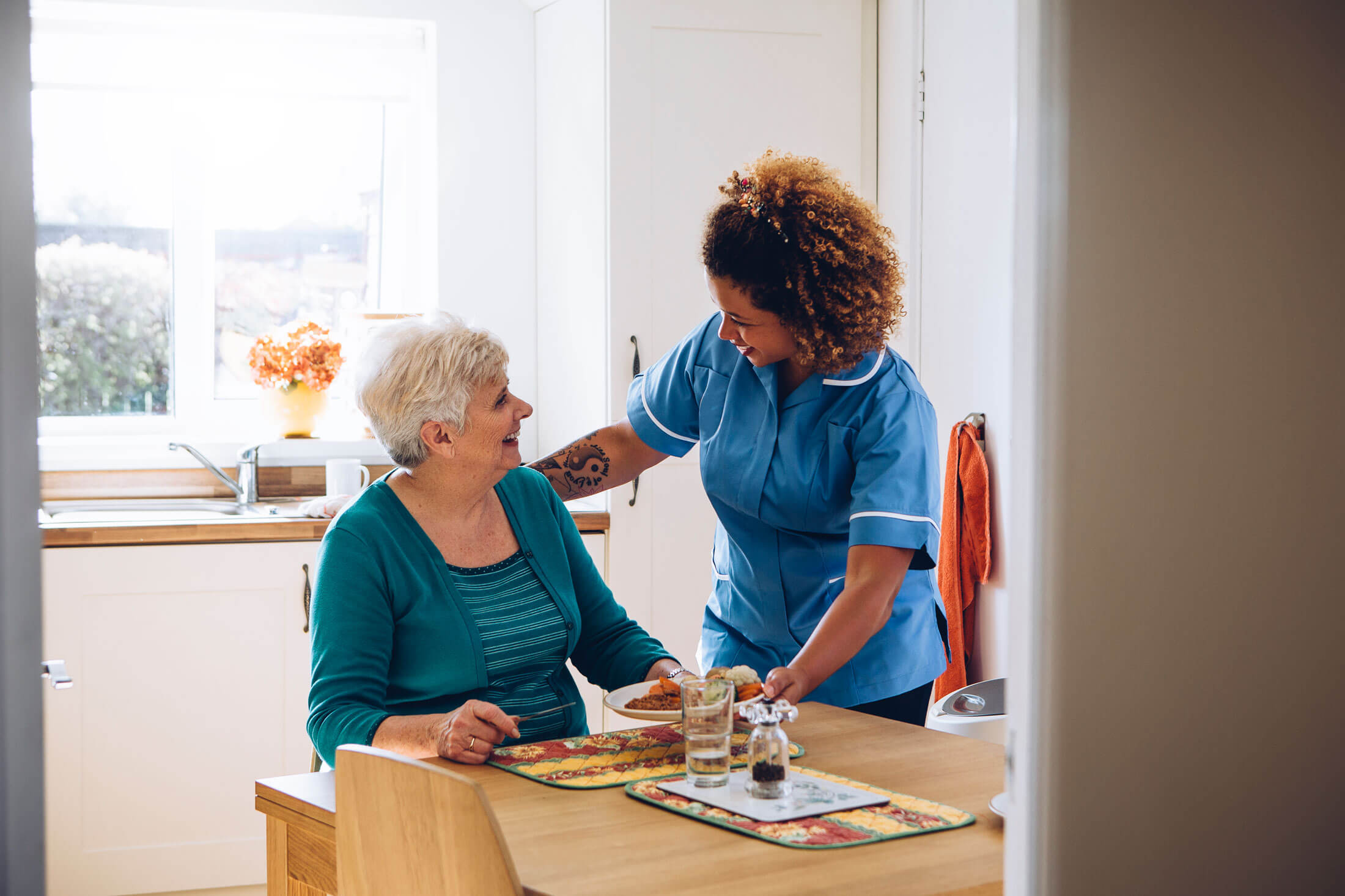does my family member need assisted living?