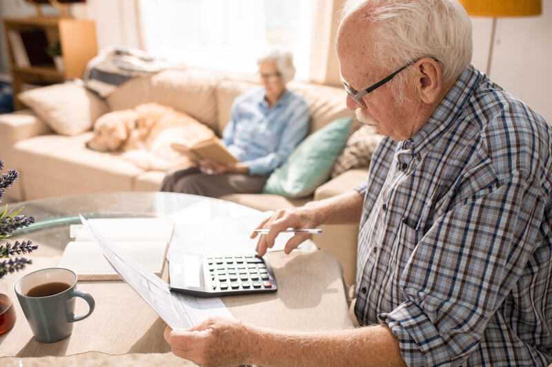 is assistive living right for me?