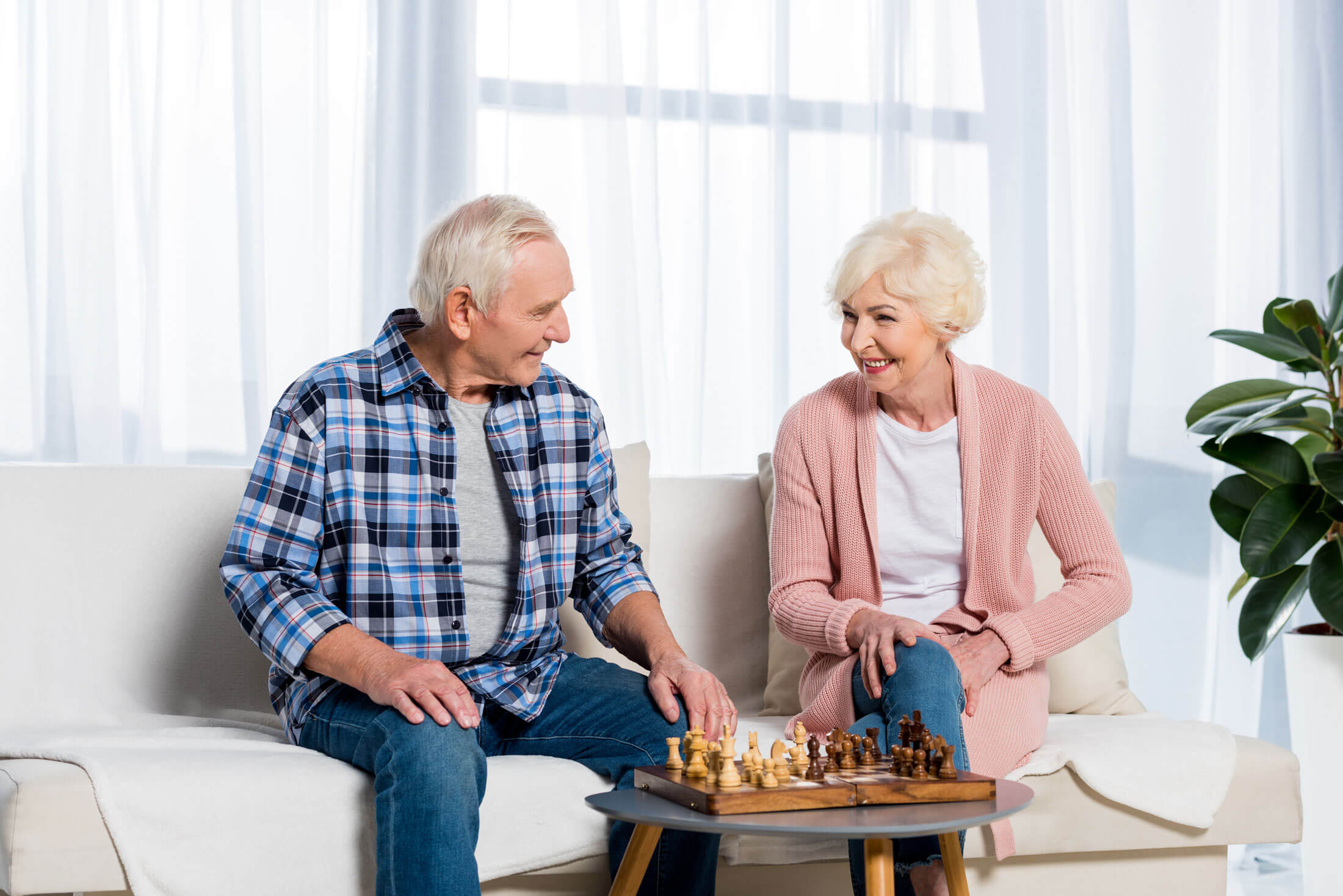 where can i find assisted living for my parents?