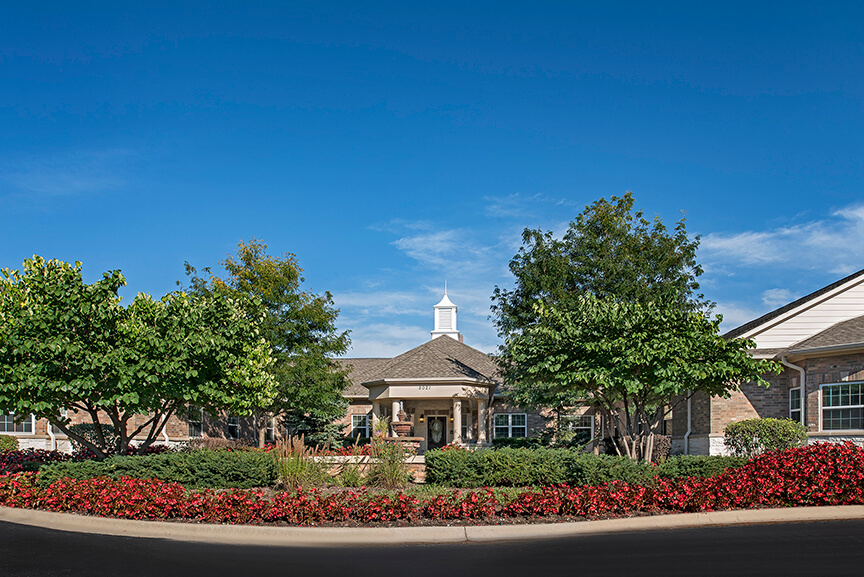 Charter Senior Living of Orland Park (formerly American House)