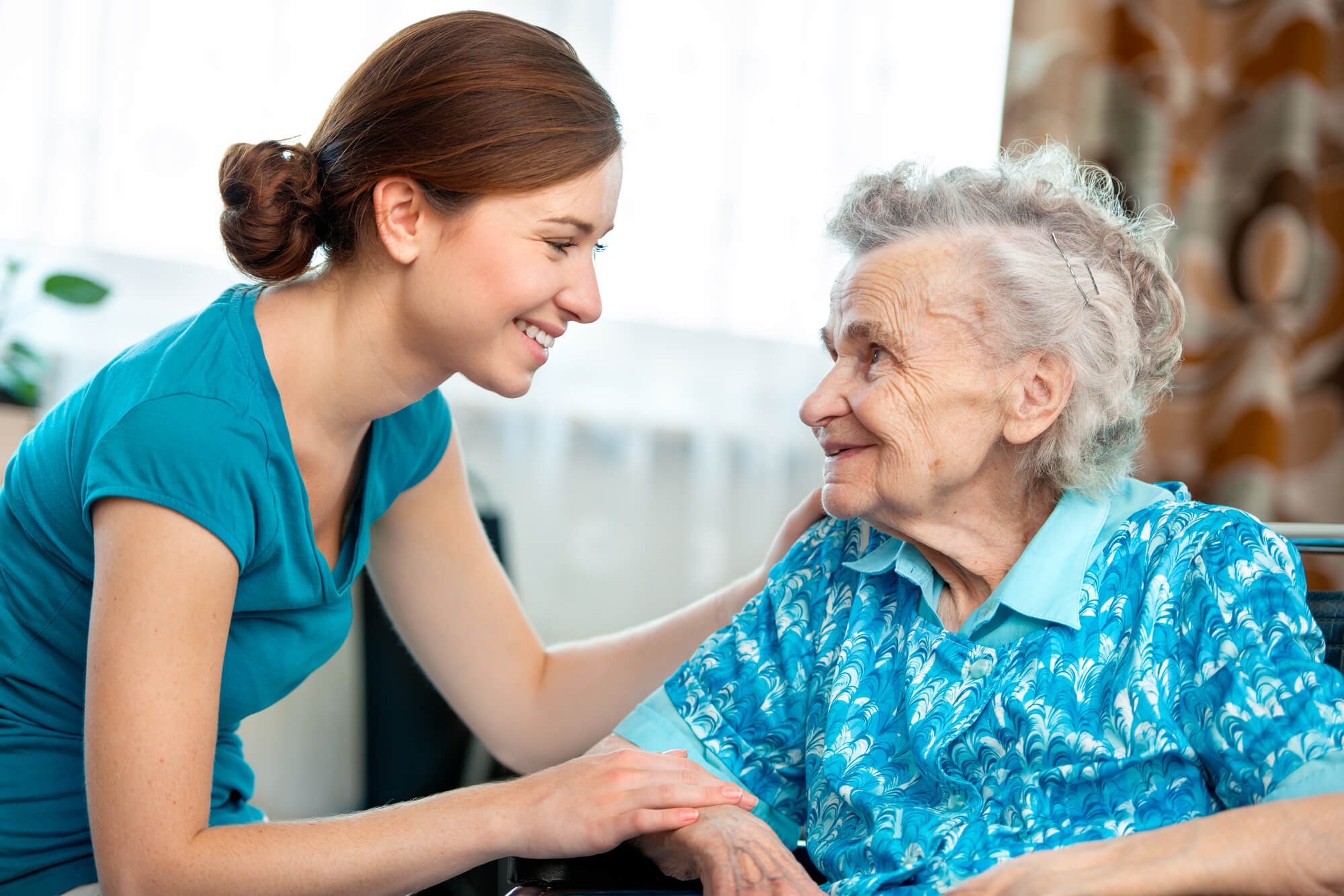 elderly care Senior Living Communities Illinois