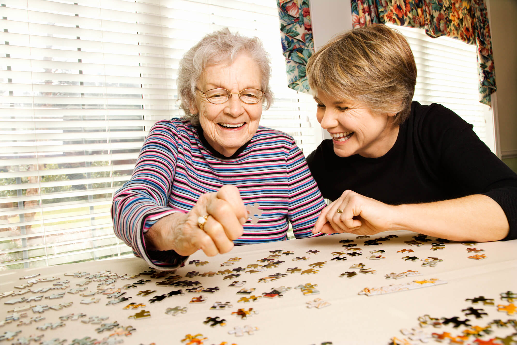 Assisted Living Vernon Hills