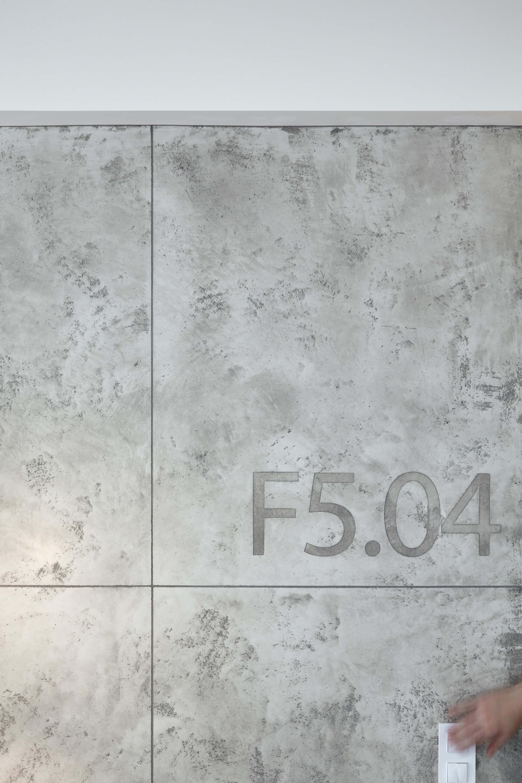 SMLXL - Loft F5.04 - Byt v developerském projektu
