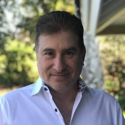 Vinnie Freda