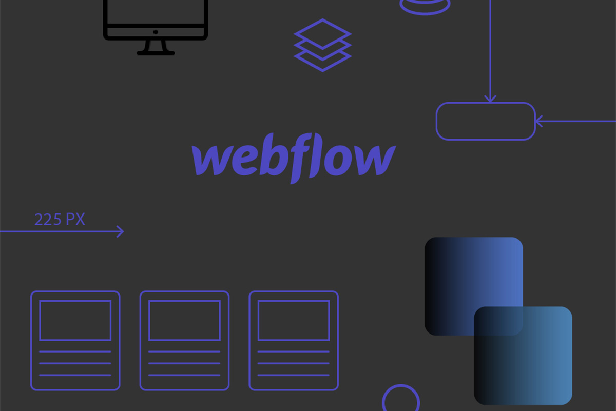 Build modern websites without code using Webflow