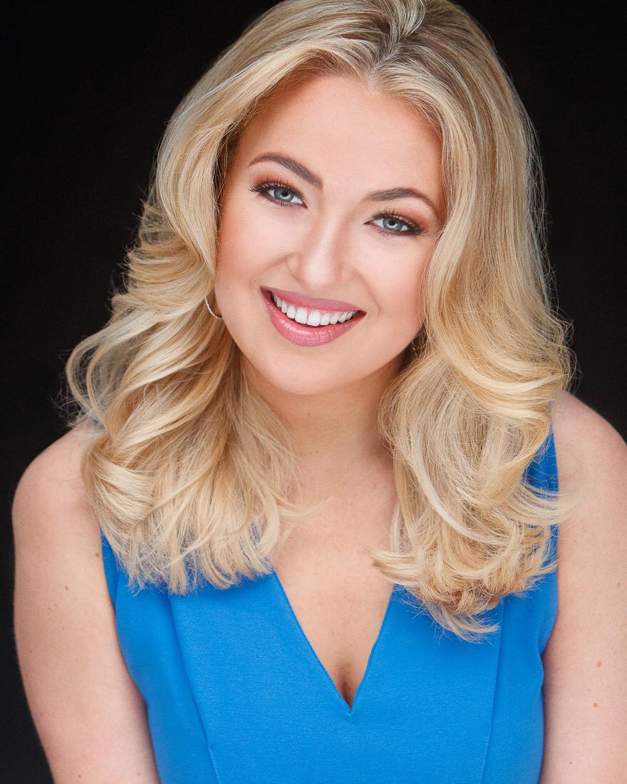 Headshot of Christa Steiner