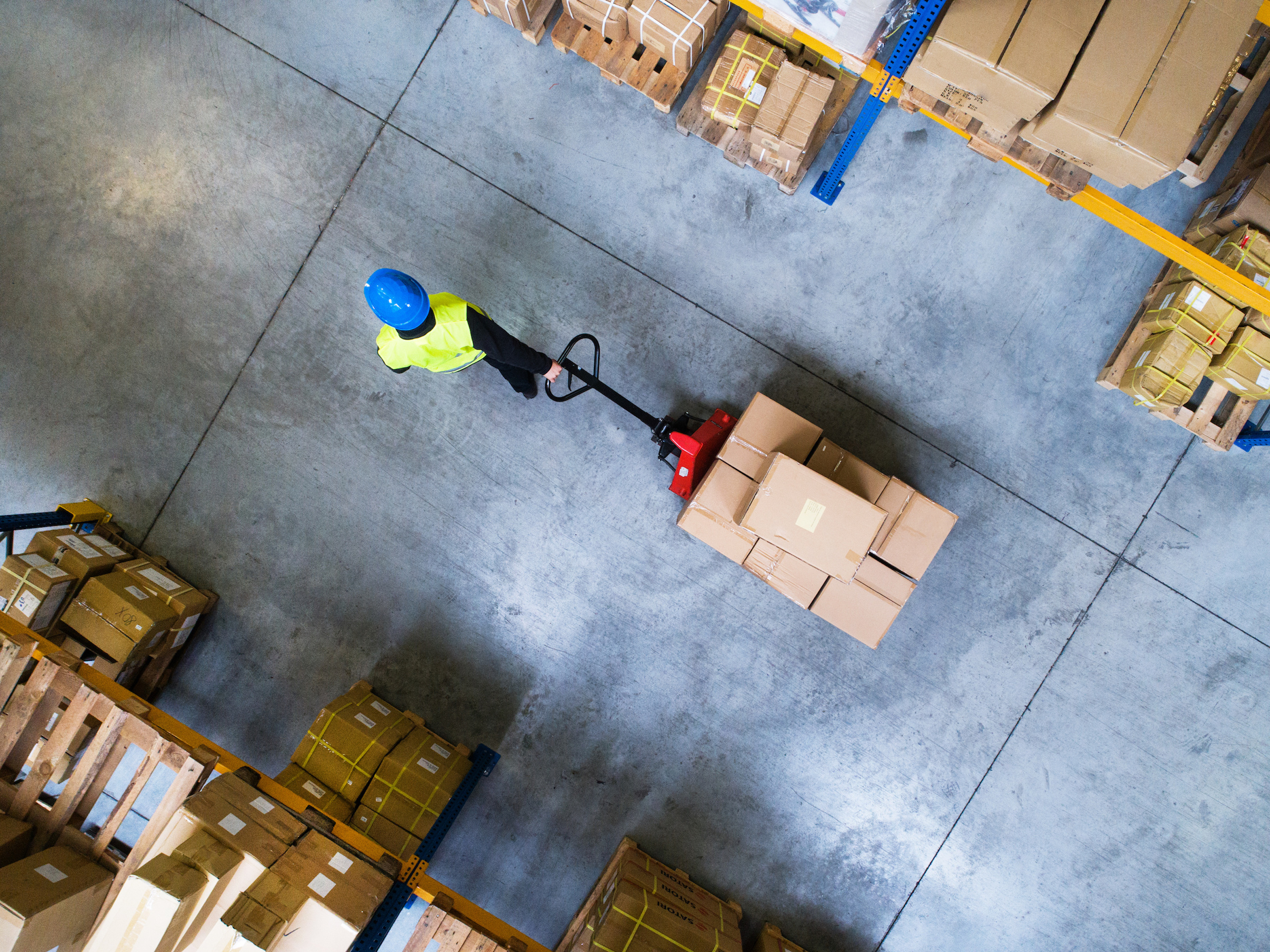Boosting Employee Retention and Engagement in Transportation and Logistics