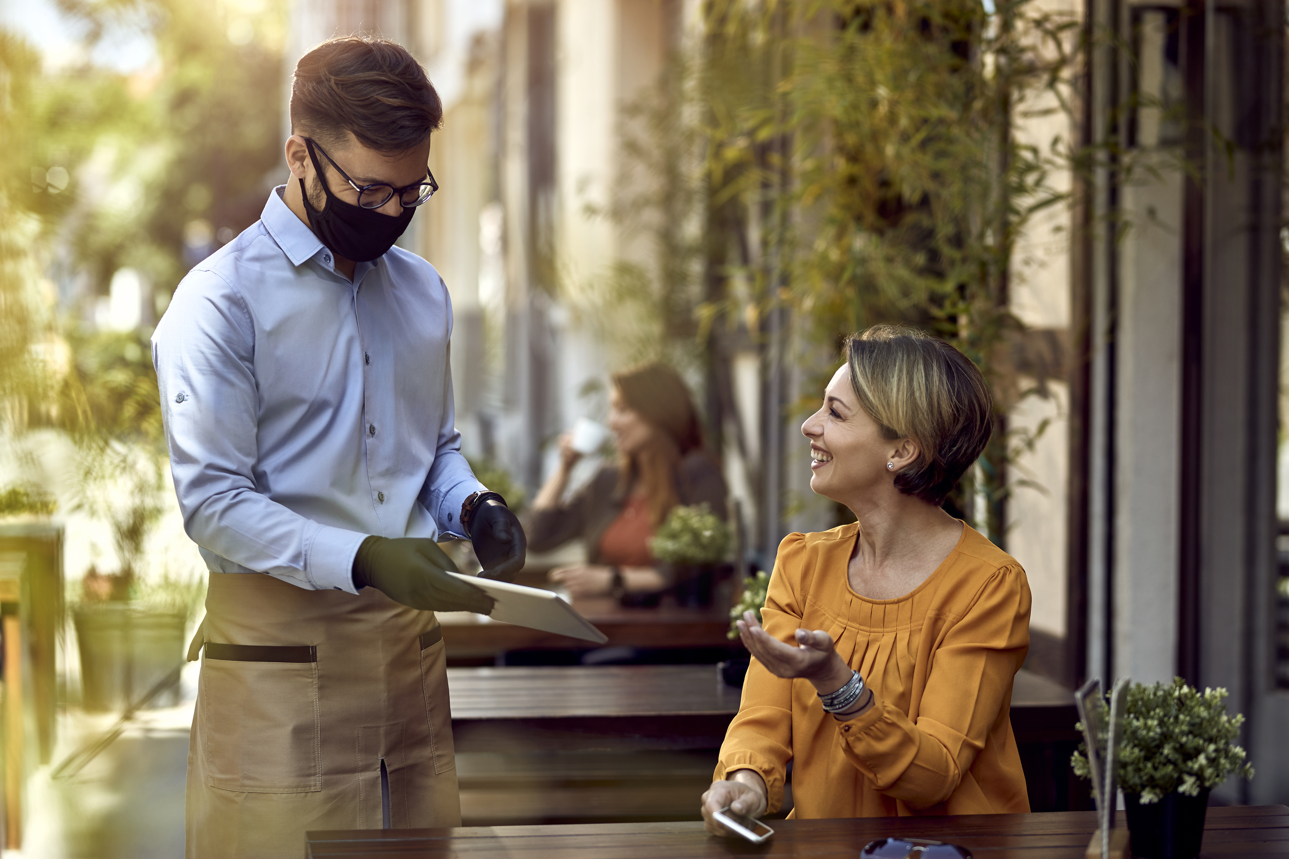 4 Ways to Help Tipped Employees Gain Financial Security Right Now