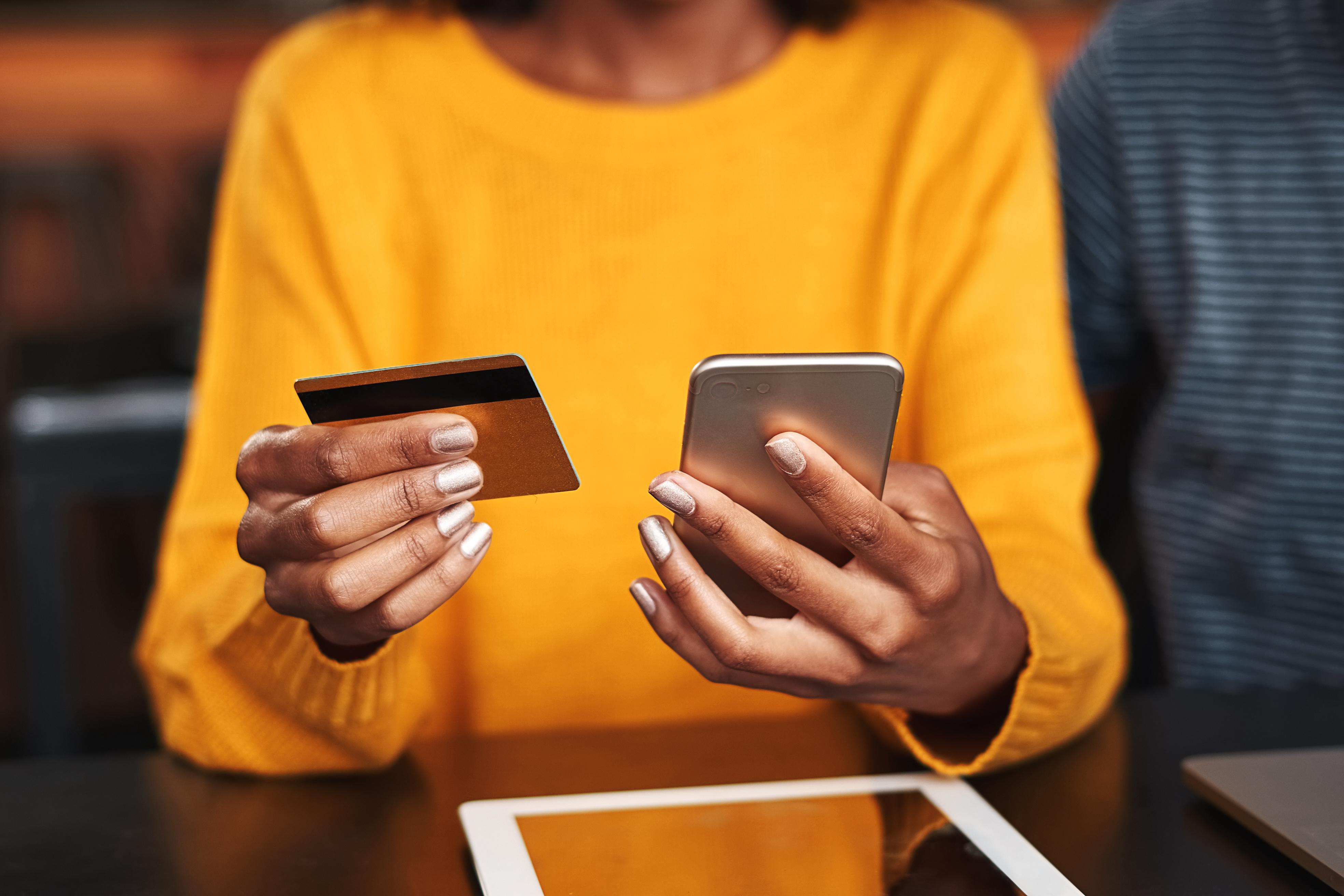 The Case For Going Cashless