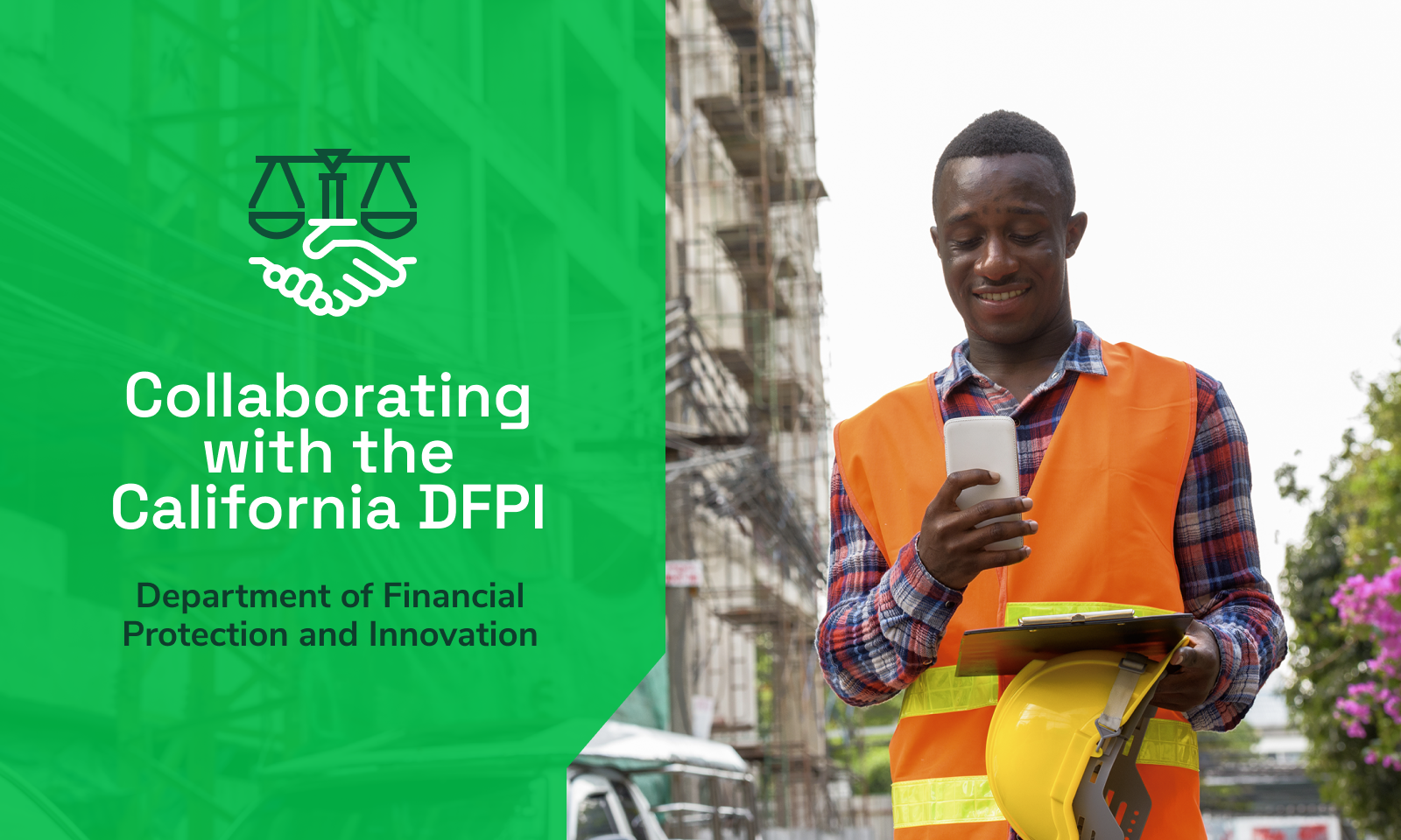 Collaborating with the California DFPI to Protect Both Consumers and Innovation