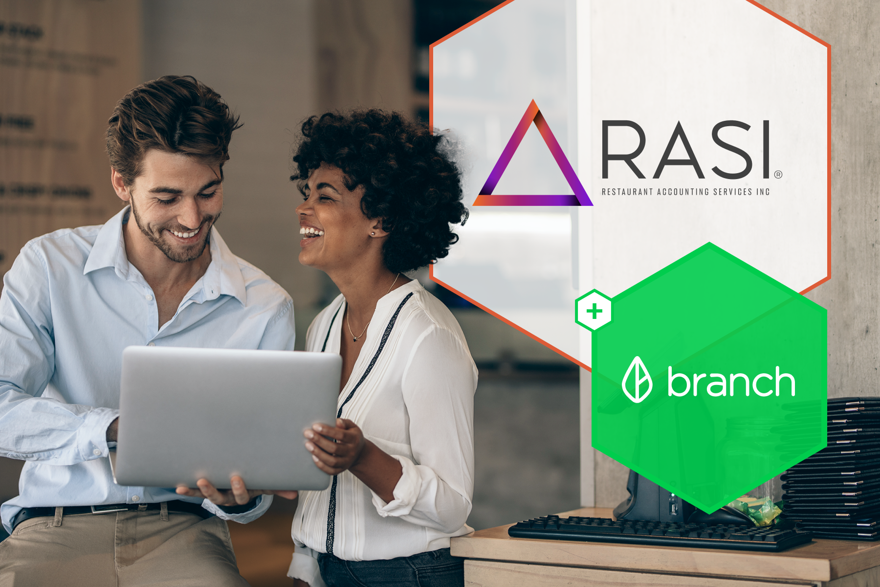 Branch + RASI: Moving Money Faster for Restaurants Across the U.S.