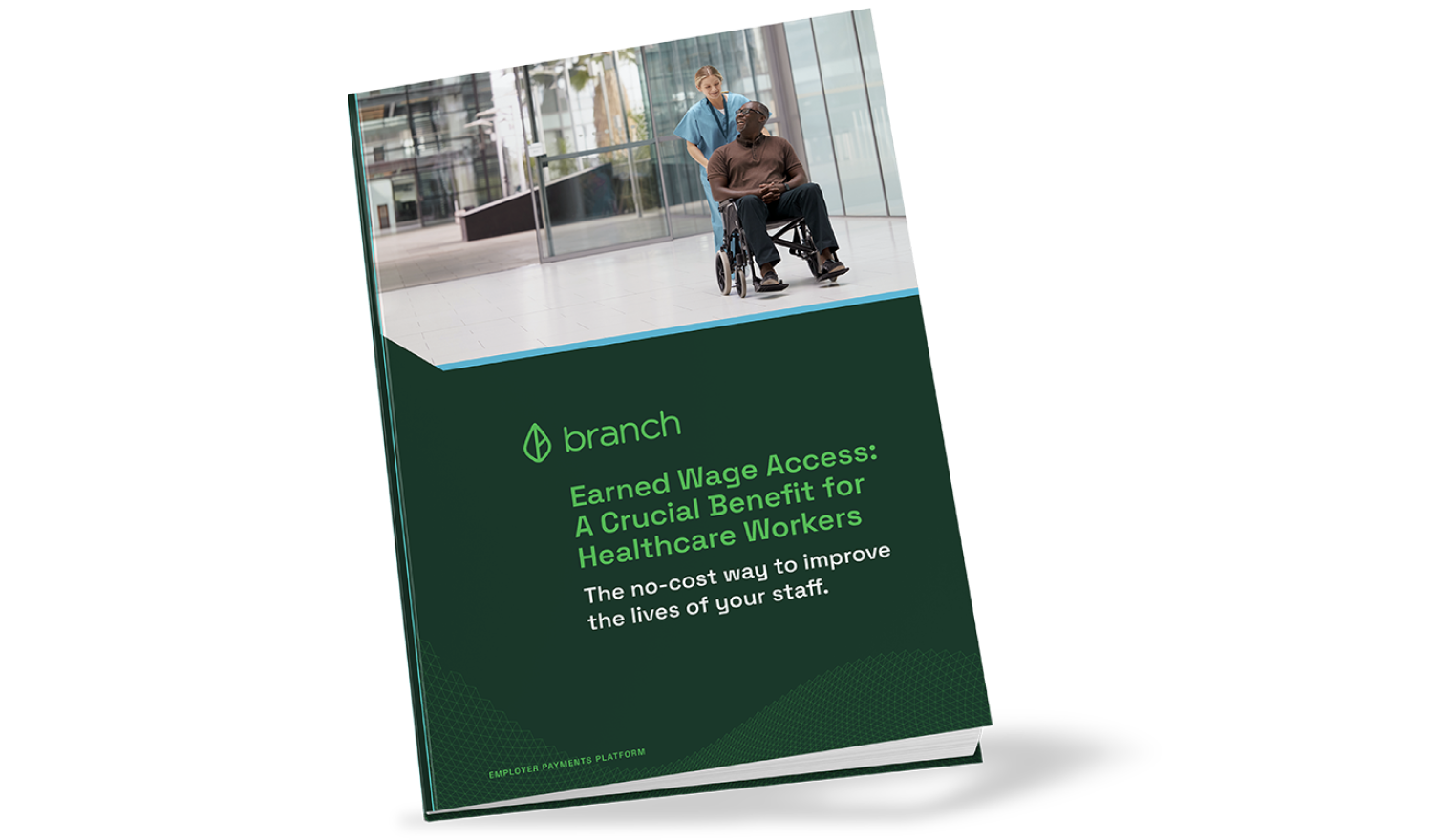 The no-cost way to improve the lives of your staff