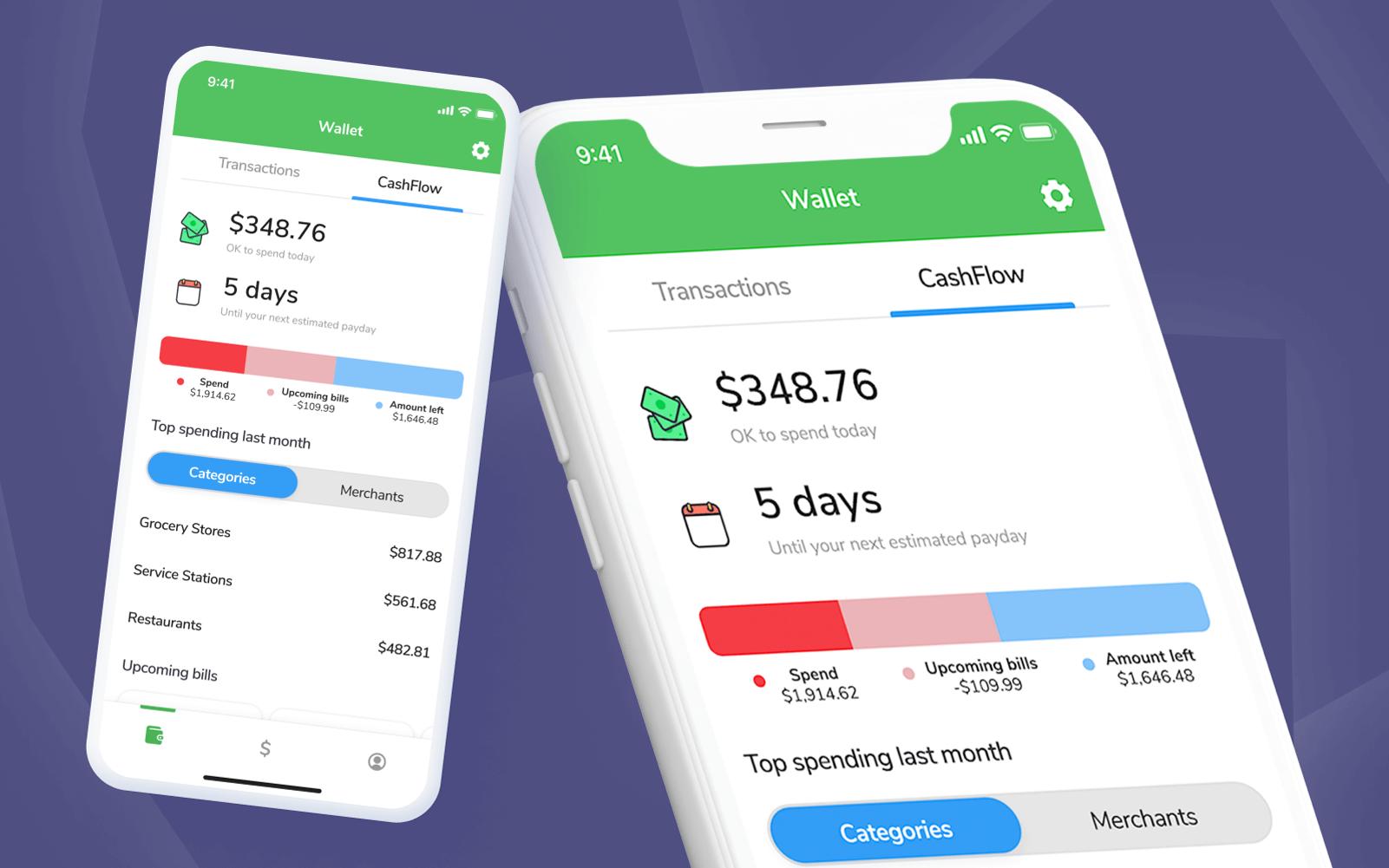 NEW! Introducing CashFlow