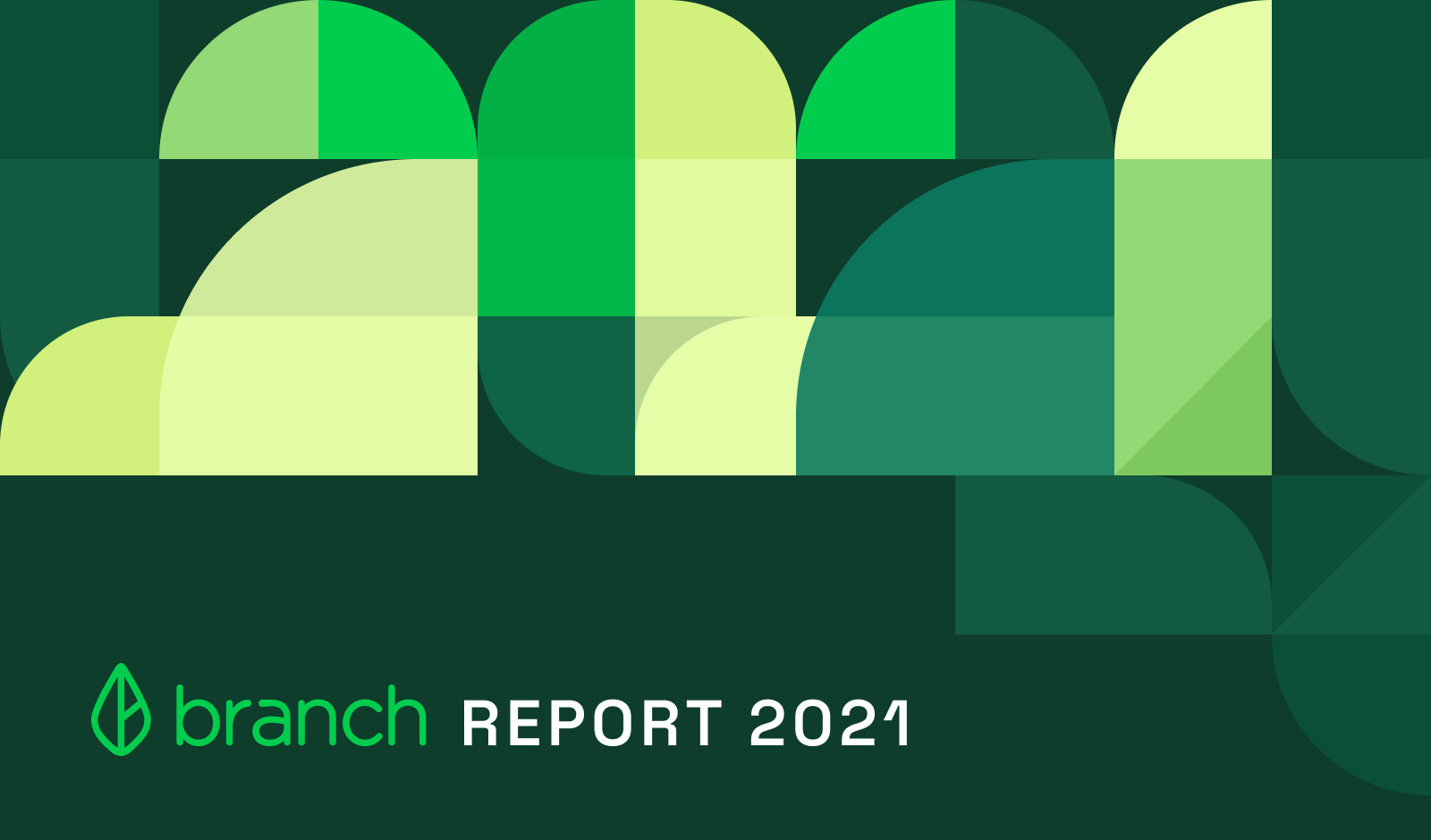 The 2021 Branch Report: Workers Seek Higher Wages, Career Mobility and Stability