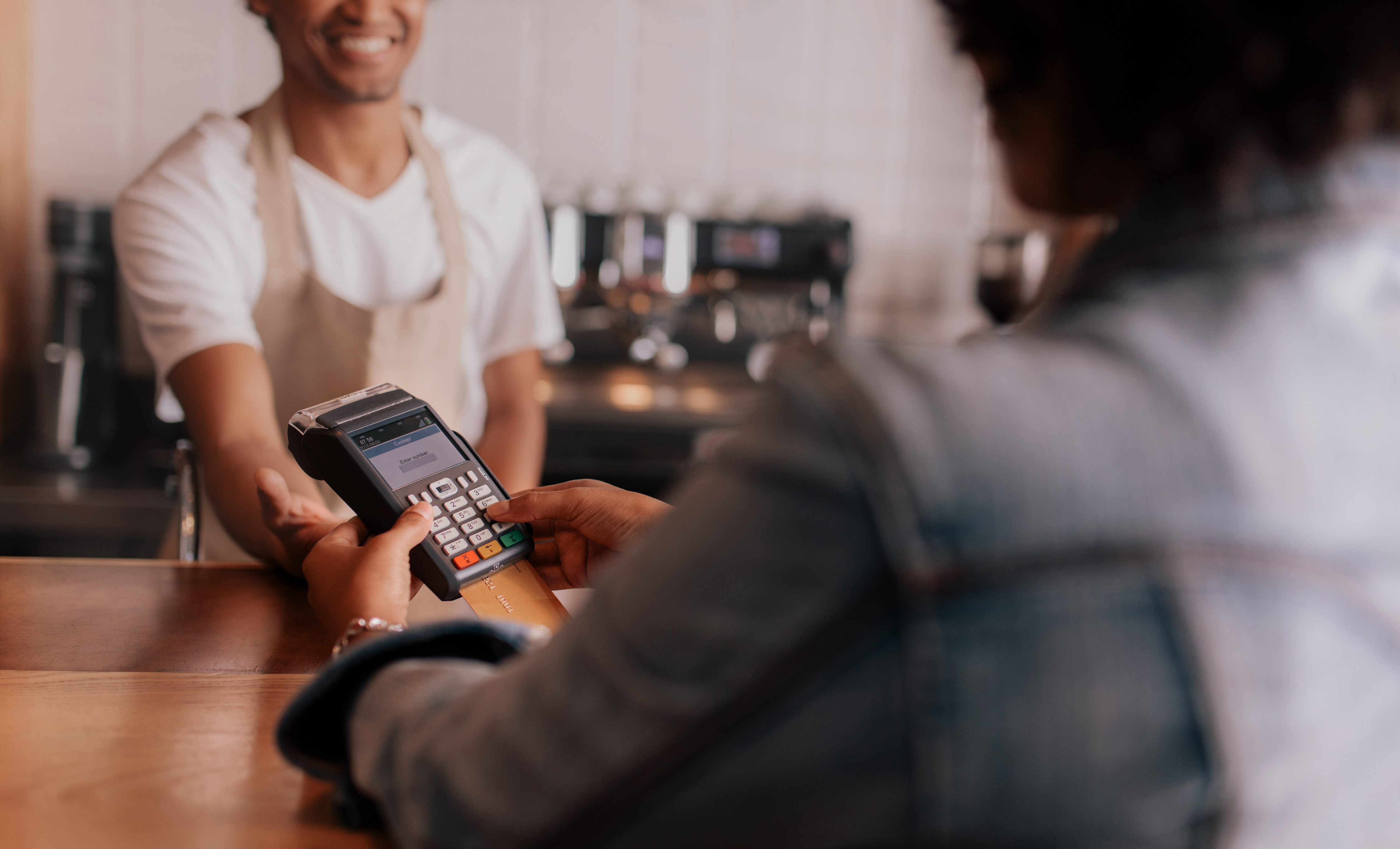 Why Cashless Tips Are Here to Stay