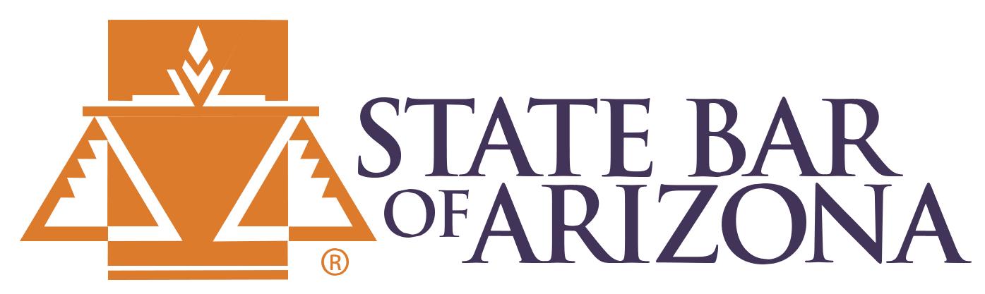 State Bar of Arizona Badge