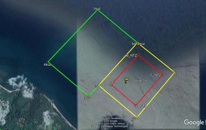 Bulaso Shoal Marine Protected Area
