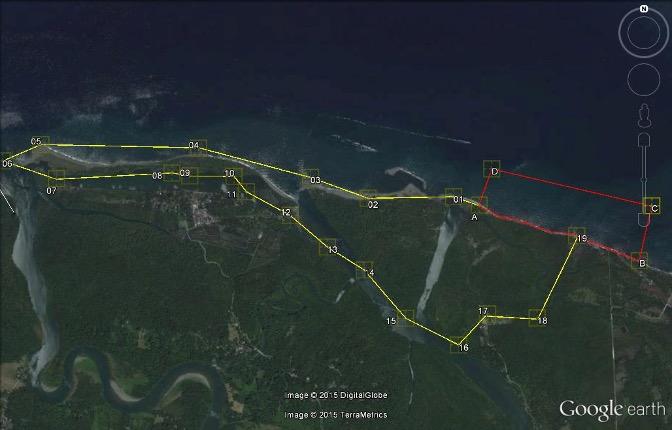 Baco Marine Protected Area