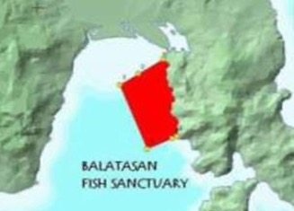 Bulalacao Marine Protected Areas