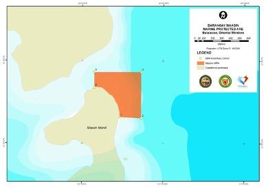 Bulalacao Marine Protected Areas 2