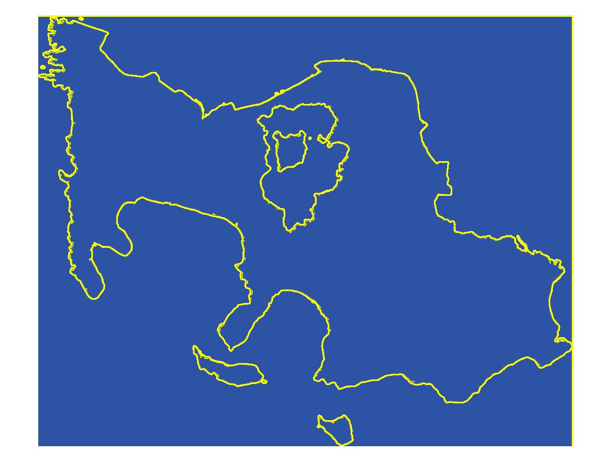 Batangas map