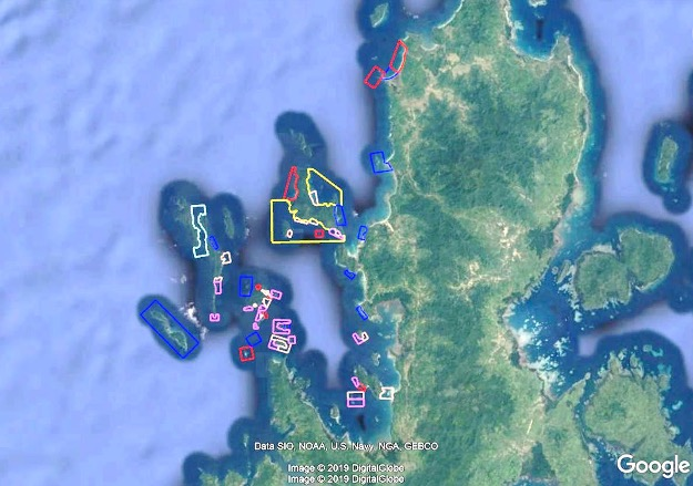 El Nido-Taytay Managed Resource Protected Area