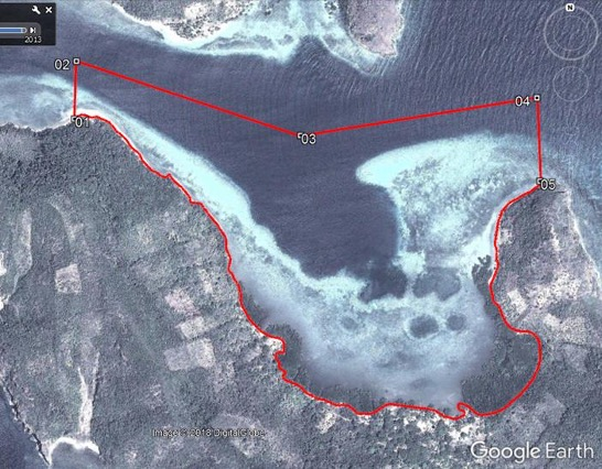 Decabaitot Marine Protected Area