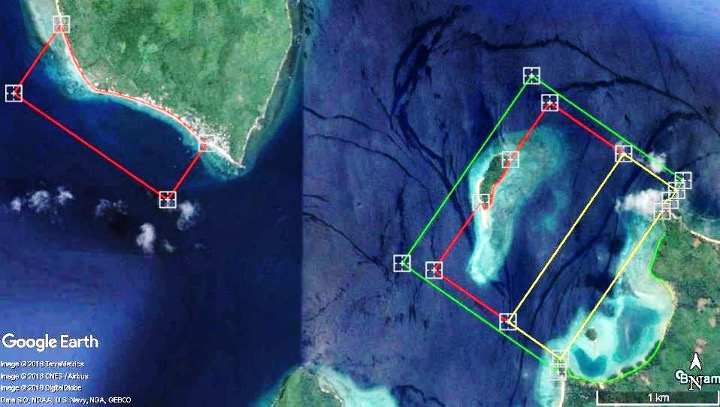 Pical Marine Protected Areas