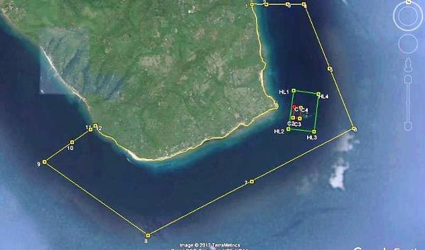 Pulong Bato Marine Protected Area