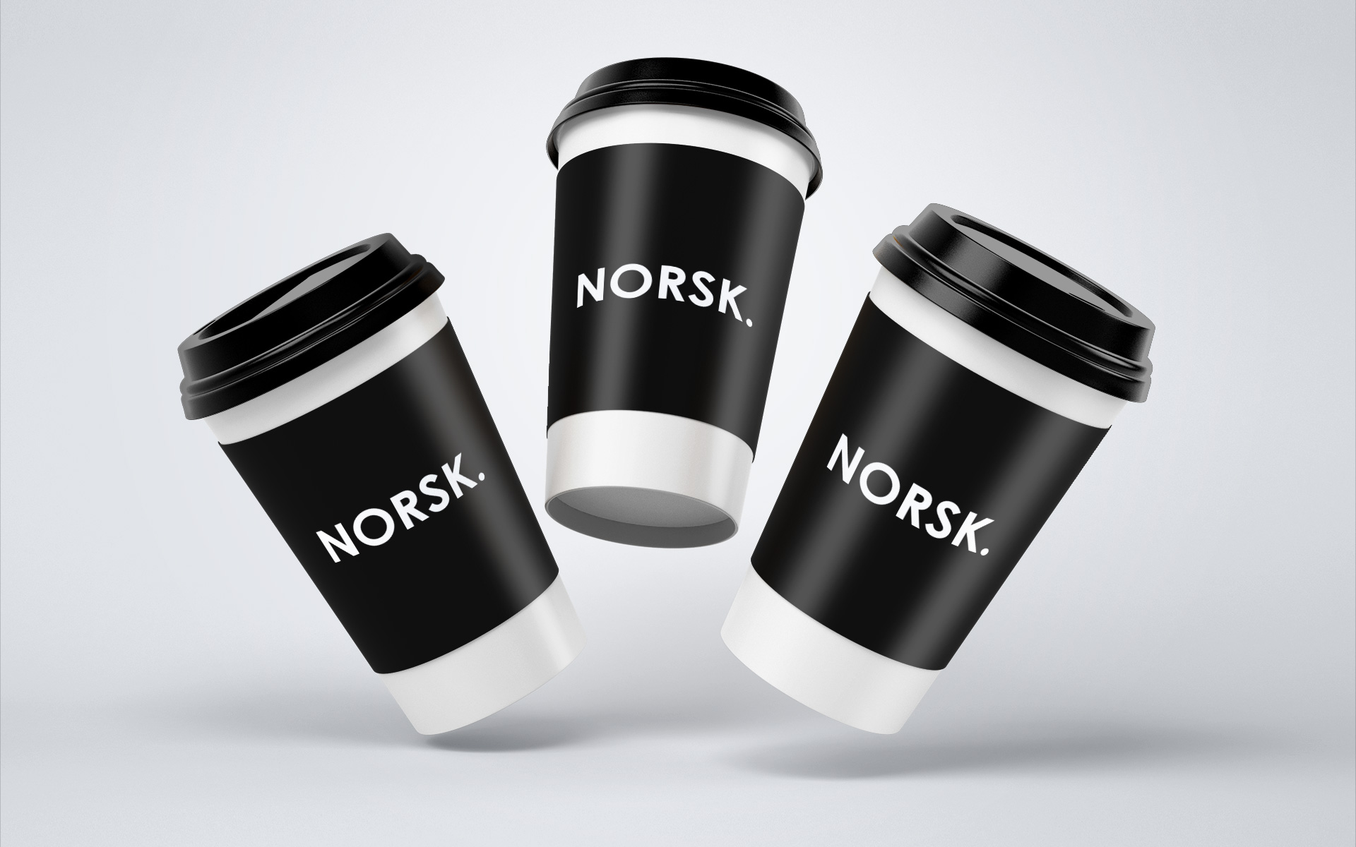 NORSK Cups
